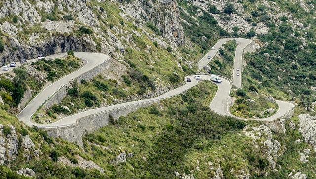 Serra-de-Tramuntana-Mallorca-Majorka-pohodi-Španija-potovanje