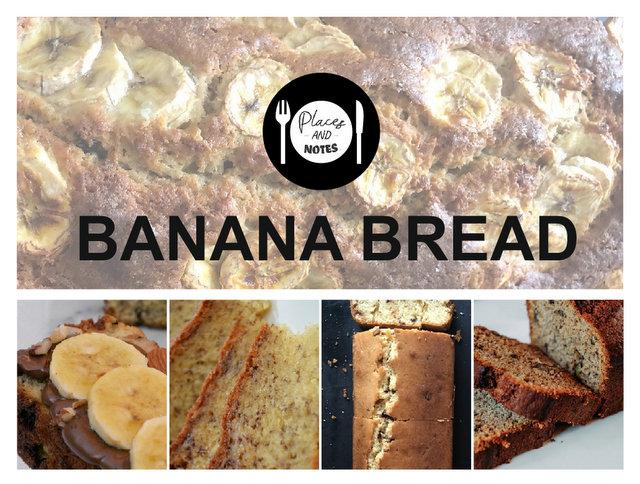 banana-bread-recipe-ideas