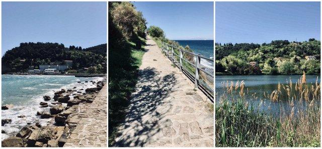 Pešpot-Piran-Fiesa-izlet-Slovenija-obala-travel-blog