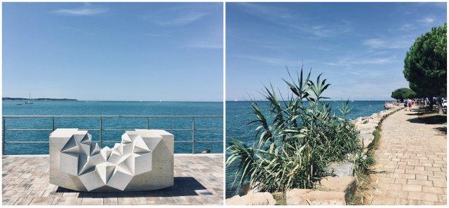 Piran-Fornače-izlet-obala-parkirišče-plaža