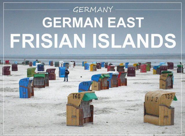 Germany-East-Frisian-islands-Ostrfriesland