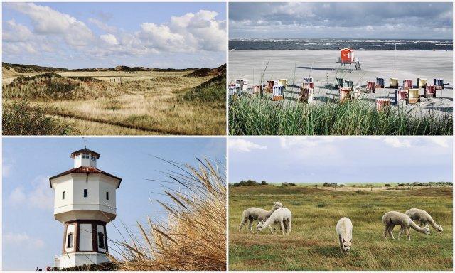 Langeoog-Germany-Nemcija-Frisian-islands-Frizijski-otoki-potovanje